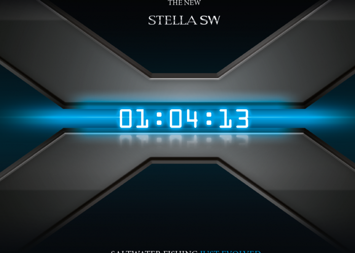 Nyhet Shimano Stella SW