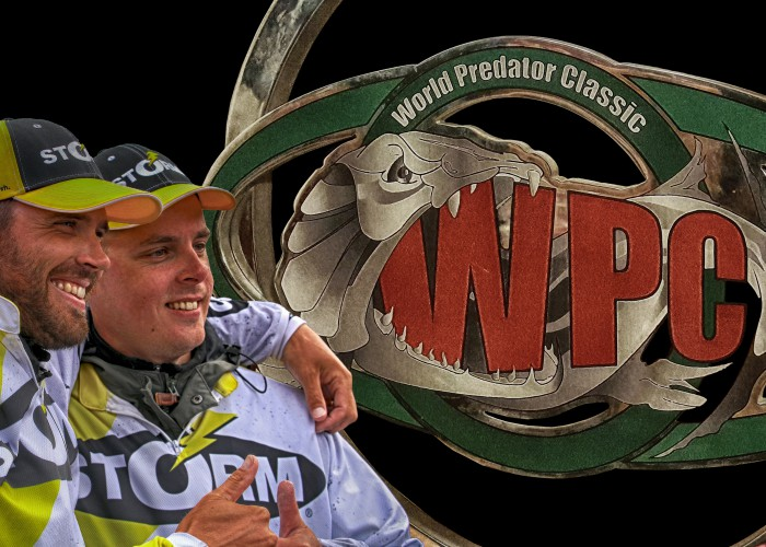 WPC: Del 1 – World Predator Classic